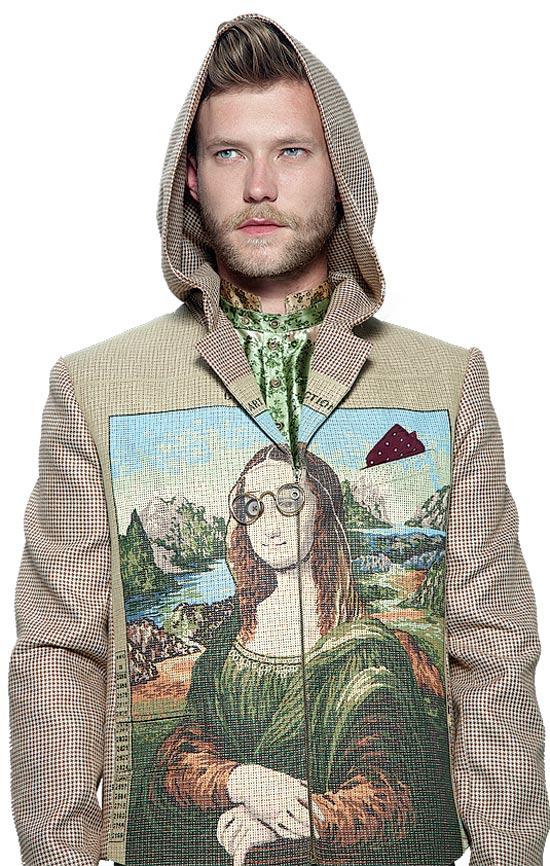 עיצוב בגדים עמית ברוך / צלם: ;יחצ